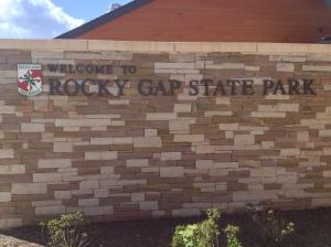 Rocky Gap State Park 2