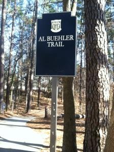 Duke Trail 1