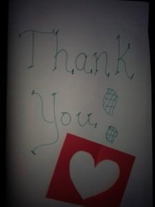 Seal Team Valentine Thank You 2