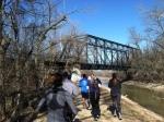 Georgetown 10 miler, March 2013 2