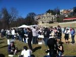 Georgetown 10 miler, March 2013 6