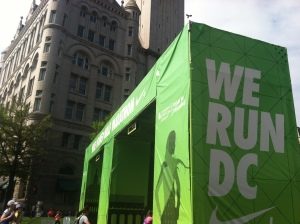 Yes, I run DC.