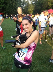 Lost Dog 5K August 2013 4