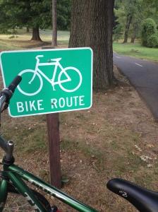bike tri photo