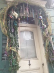 Mardis Gras decor 3, New Orleans