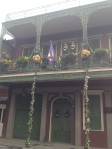 Mardis Gras decor 4, New Orleans
