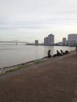 New Orleans run 4