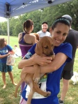 Lost Dog 5K race 1 2014