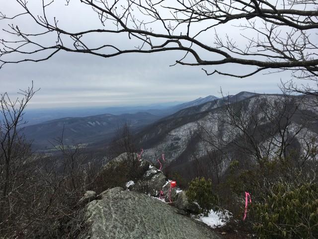 04. Terrapin Mountain Summit